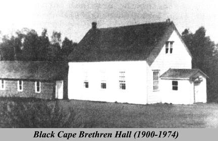 Brethren Hall