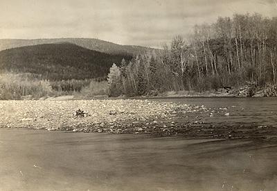 La Petit Cascapédia / Little Cascapedia River
