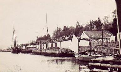 Quais / Docks