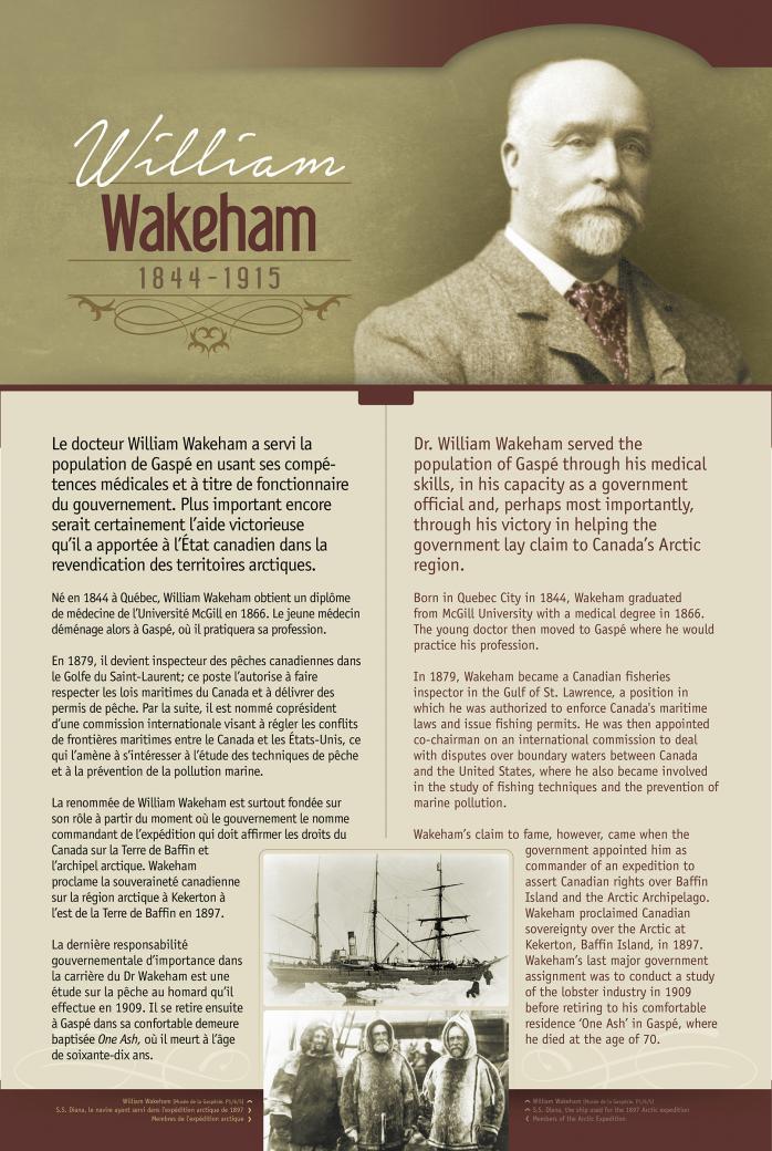 William Wakeham (1844-1915)