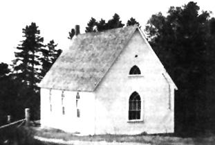 Église unie / United Church