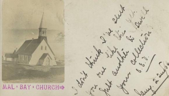 Église de Mal Bay / Mal Bay Church (1906)