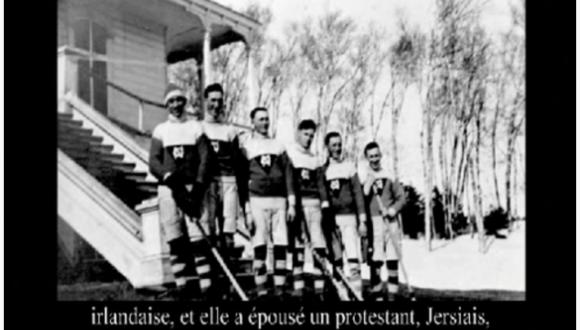 Souvenirs des quatre coins du Québec - New Carlisle